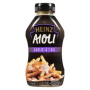 Heinz - Aioli - Garlic