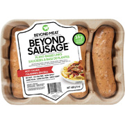 Beyond Meat - Beyond Sausage - Hot Italian