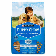 Purina - Puppy Chow Optimal Smart