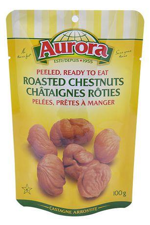 Aurora - Roasted Chestnuts