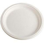 Natureware Compostable Paper Plate 7""
