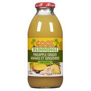 Cool Runnings - Nectar - Pineapple Ginger