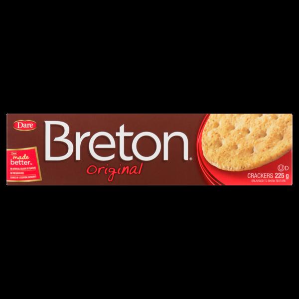 Breton - Original Crackers