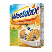 Weetabix - Whole Grain Cereal Cereal
