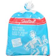 Sealtest - Skim Milk - Fat-Free