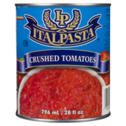 Italpasta - Canadian Crushed Tomatoes
