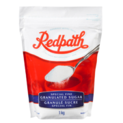 Redpath - Granulated Sugar