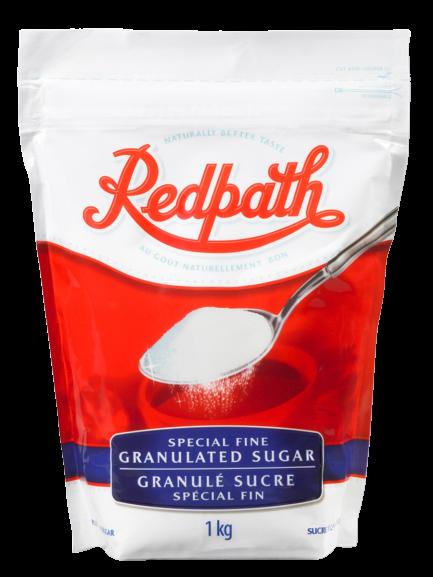 Redpath - Granulated Sugar