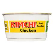 Mr Noodles Kimchi - Chicken