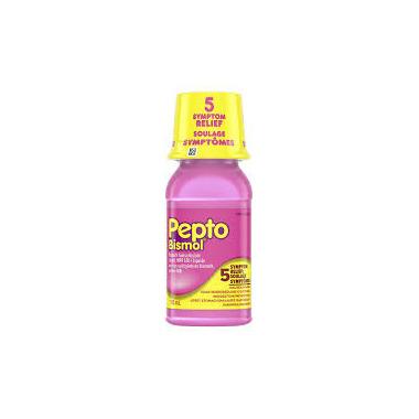 Pepto Bismol Liquid Original