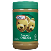 Kraft Peanut Butter - Smooth