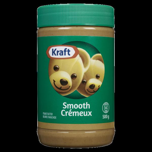Kraft Peanut Butter - Smooth