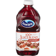 Ocean Spray - Juice Blend - Cranberry Flavour