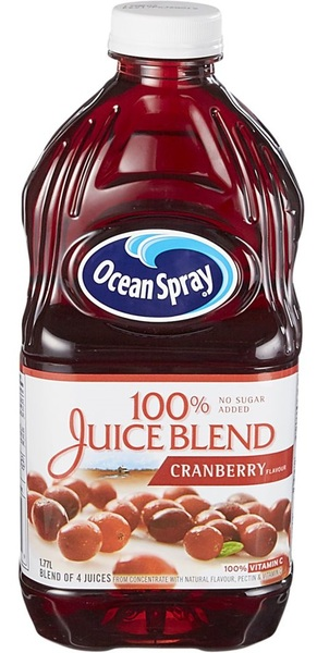 Ocean Spray - Cranberry Cocktail - Original