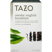 Tazo - Awake English Breakfast