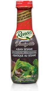 Renees - Asian Sesame Dressing