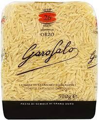 Garofalo - Orzo