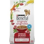 Purina - Beneful Dog Food Beef