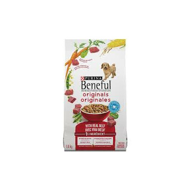 Purina - Beneful Dog Food Beef