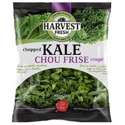 Harvest Fresh - Chopped Kale