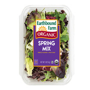 Earthbound Farm Organic - Spring Mix