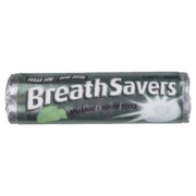Breathsavers Spearmint