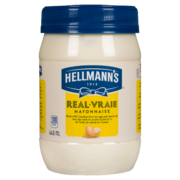 Hellmanns - Mayonnaise Regular