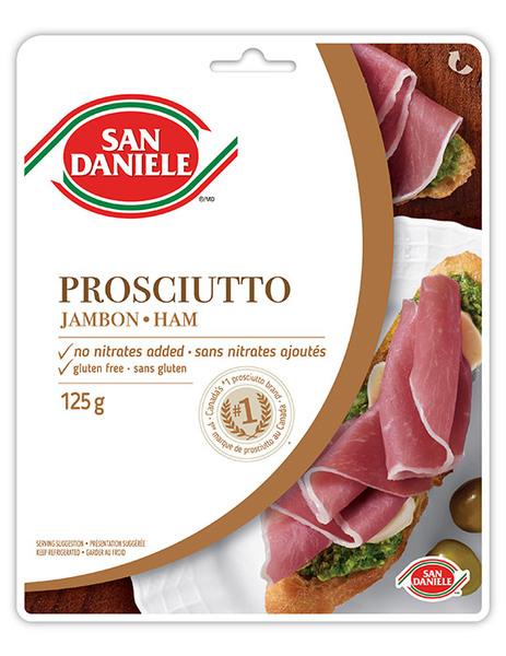 San Daniele Proscuitto