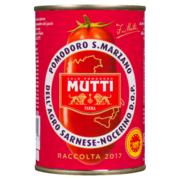 Mutti - San Marzano Tomatoes