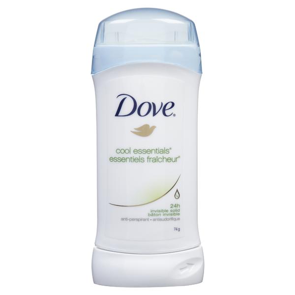 Dove - IS Cool Essentials Deodorant