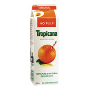 Tropicana - Orange Juice
