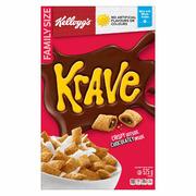 Kelloggs - Krave