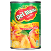 Del Monte - Peach Slices