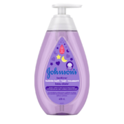 Johnson's - Bedtime Baby Bubble Bath