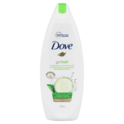 Dove Body Wash - Cool Moisture