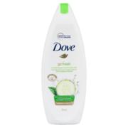Dove Body Wash - Cool Moisture