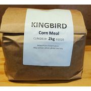 Kingbird Cornmeal