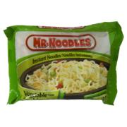 Mr. Noodle - Vegetable
