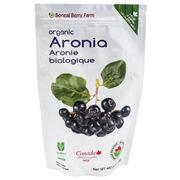 Aronia Berries - Organic