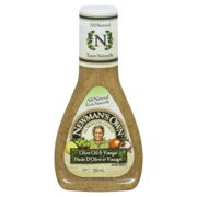 Newmans Own - Olive Oil and Vinegar Dressing