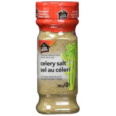 Club House - Celery Salt