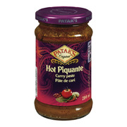 Patak's Original - Hot Piquante Curry Paste