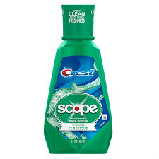 Crest - Scope Classic Original Mint