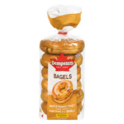 Dempster's - Bagels - 6 Pack