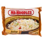 Mr. Noodle - Beef