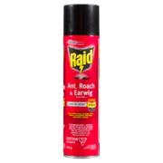 Raid Ant Roach & Earwig Spray