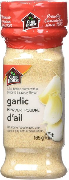Club House - Garlic Powder