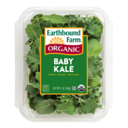 Earthbound Farm Organic - Baby Kale