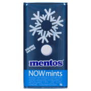 Mentos NOW Mints - Freshmint