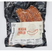 Pork Sausage - Mexico Chorizo - Frozen